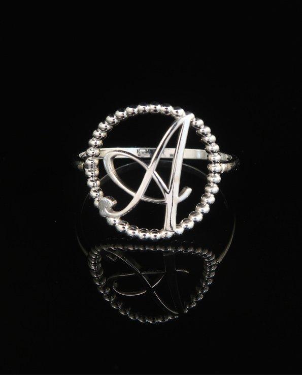 anello-lettere